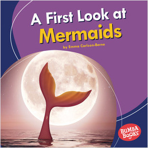 Cover: A First Look at Mermaids