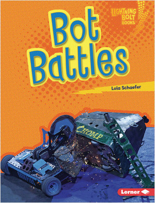 Cover: Bot Battles