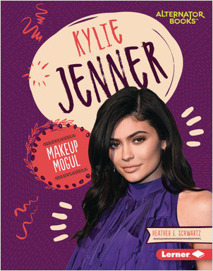 Cover: Kylie Jenner: Makeup Mogul