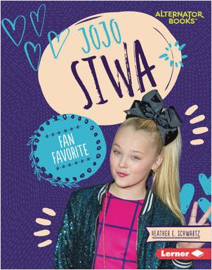 Cover: JoJo Siwa: Fan Favorite