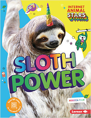 Cover: Sloth Power