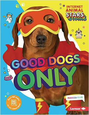 Cover: Good Dogs Only