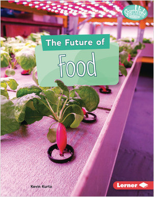 Cover: The Future of Food