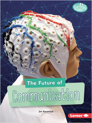 Cover: The Future of Communication