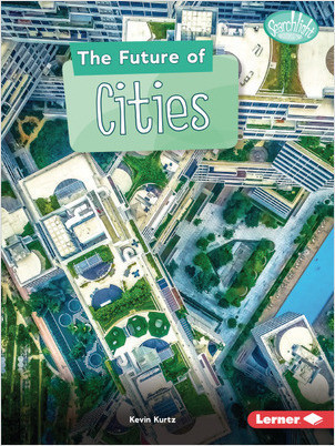 Cover: The Future of Cities