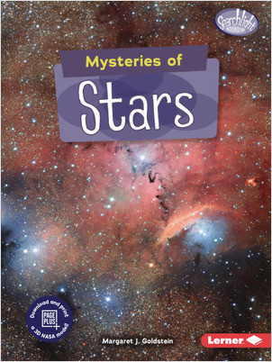 Cover: Mysteries of Stars