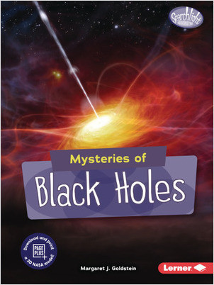 Cover: Mysteries of Black Holes