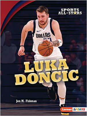 Cover: Luka Doncic