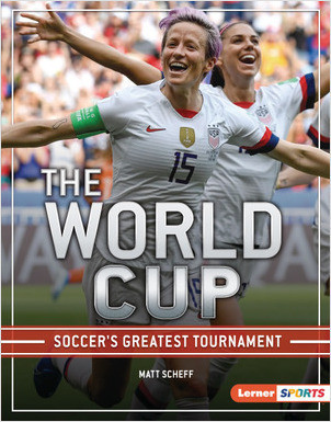 Cover: The World Cup: Soccer's Greatest Tournament