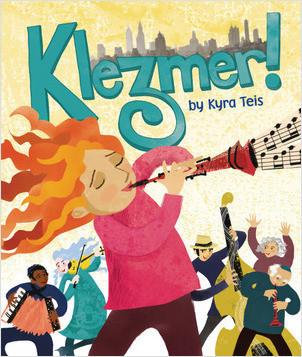 Cover: Klezmer!