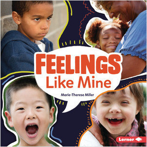 Cover: Feelings Like Mine