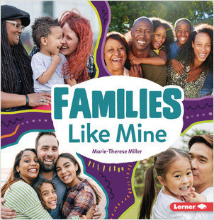 Cover: Families Like Mine