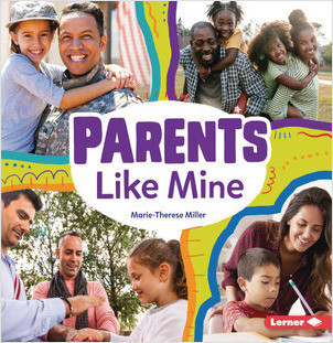 Cover: Parents Like Mine