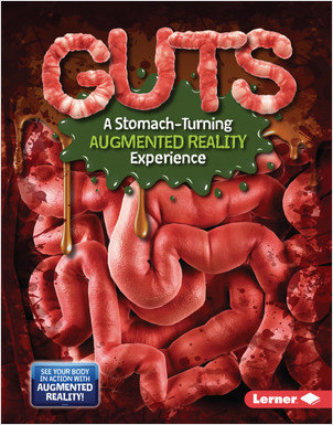Cover: Guts (A Stomach-Turning Augmented Reality Experience)