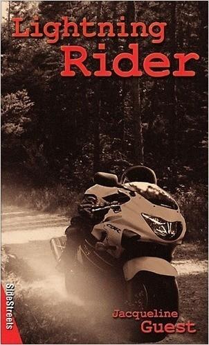 Cover: Lightning Rider