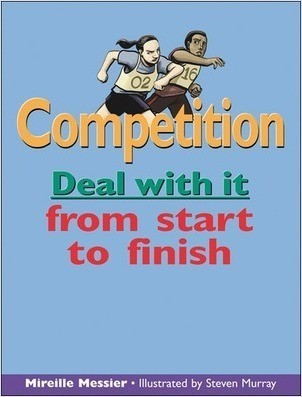 Cover: Competition: Deal with it from start to finish