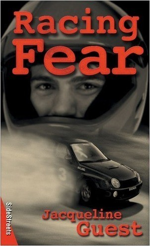 Cover: Racing Fear