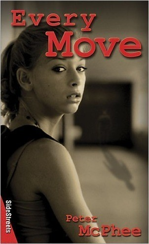 Cover: Every Move