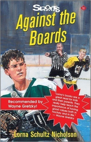 Cover: Against the Boards