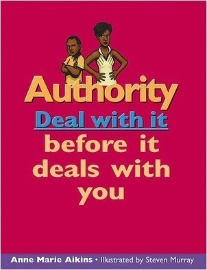 Cover: Authority: Deal with it before it deals with you