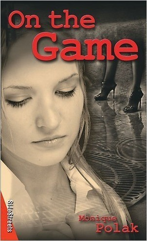 Cover: On the Game