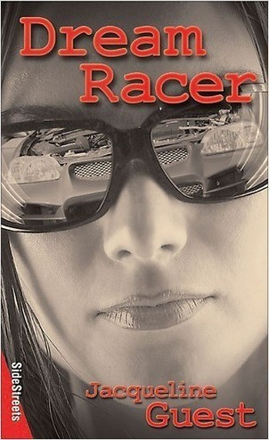 Cover: Dream Racer