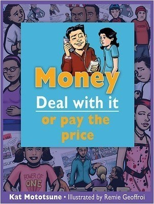 Cover: Money: Deal with it or pay the price