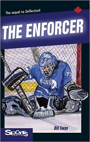 Cover: The Enforcer