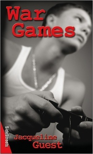 Cover: War Games