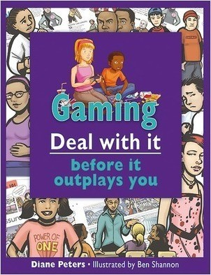 Cover: Gaming: Deal with it before it outplays you