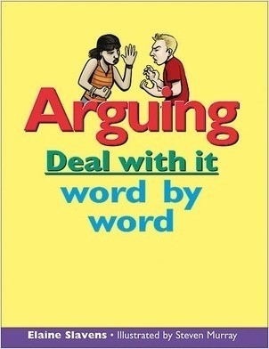Cover: Arguing: Deal with it word by word