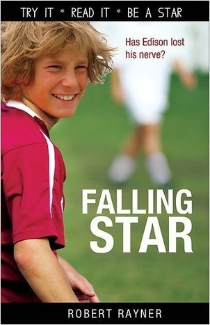Cover: Falling Star