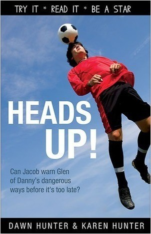 Cover: Heads Up!