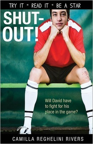 Cover: Shut-Out!