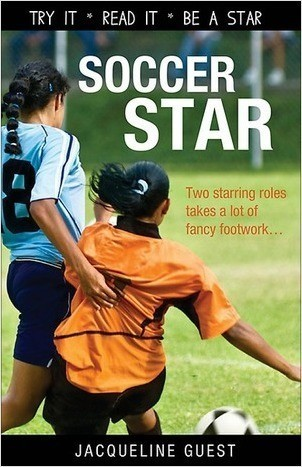 Cover: Soccer Star!