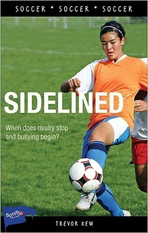 Cover: Sidelined