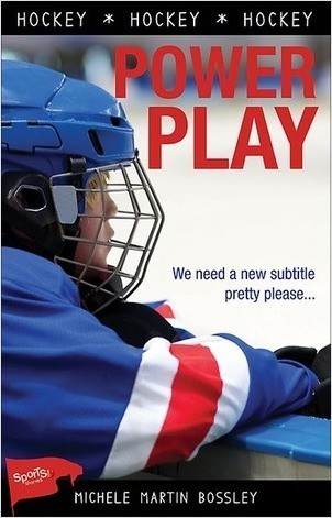 Cover: Power Play