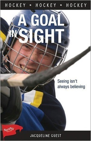 Cover: A Goal in Sight