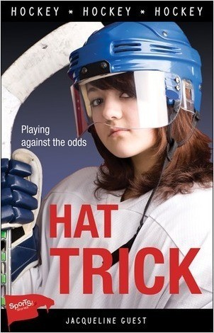 Cover: Hat Trick