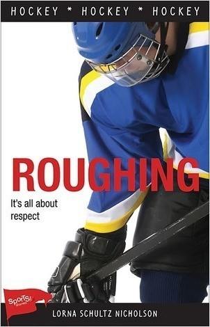Cover: Roughing