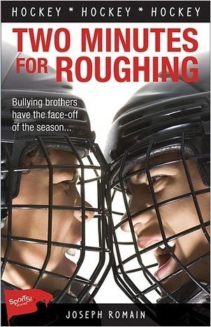 Cover: Two Minutes for Roughing