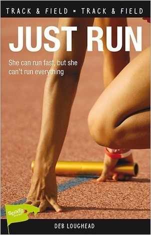 Cover: Just Run
