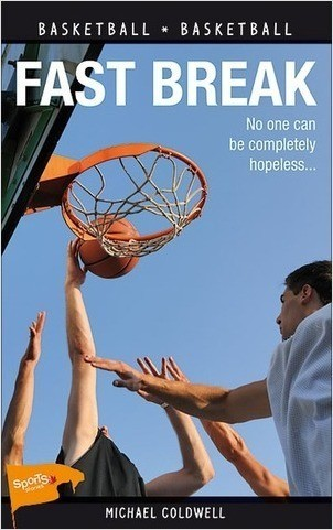 Cover: Fast Break