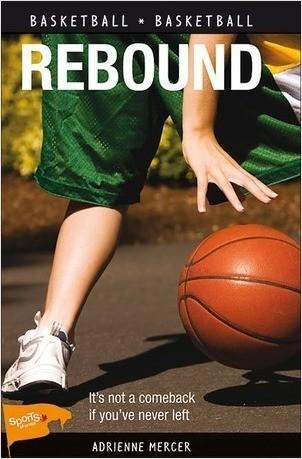 Cover: Rebound