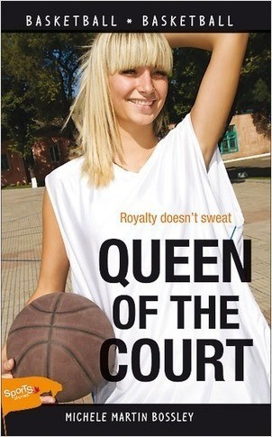 Cover: Queen of the Court