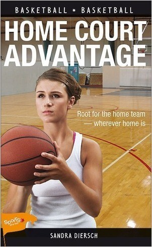 Cover: Home Court Advantage