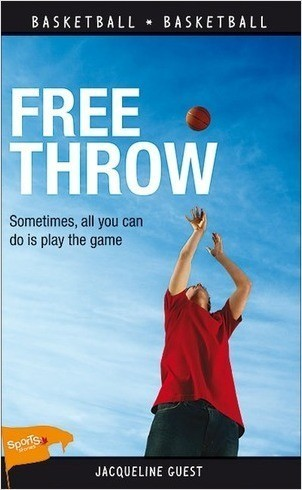 Cover: Free Throw