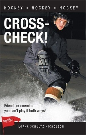 Cover: Cross-Check!