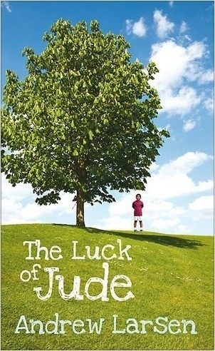 Cover: The Luck of Jude