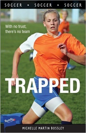 Cover: Trapped